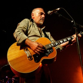 Joe Camilleri and The Black Sorrows