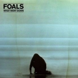Foals What Went Down Review