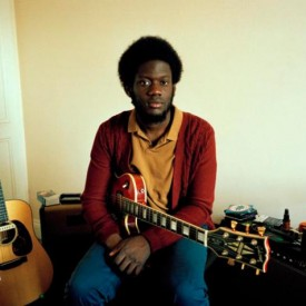 MICHAEL KIWANUKA IS BACK!