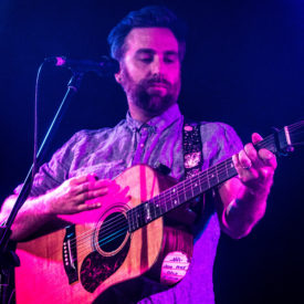 The Best Christmas Present Around: ANOTHER EVENING WITH JOSH PYKE AND BOB EVANS